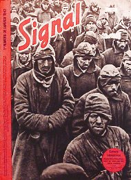 Signal No 1/1942 (French edition)